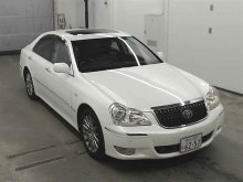 TOYOTA CROWN MAJESTA 2007