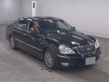 TOYOTA CROWN MAJESTA 2008