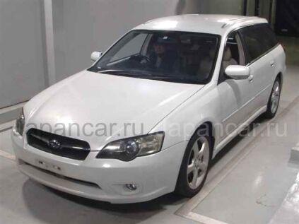 Subaru Legacy 2004 года во Владивостоке на запчасти