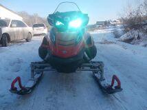 снегоход YAMAHA RX1