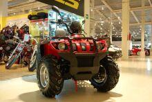 квадроцикл STELS STELS ATV 500 GT
