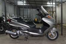 скутер YAMAHA MAJESTY250