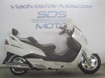 скутер SUZUKI SKYWAVE 400