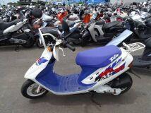 макси-скутер HONDA SUPER DIO BAJA