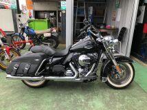 мотоцикл HARLEY-DAVIDSON FLHRC ROAD KING арт.0663