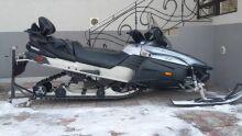 снегоход YAMAHA RS10SUV