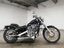 мотоцикл HONDA VLX400 STEED арт.5048