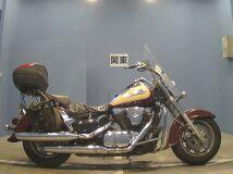 мотоцикл SUZUKI VL1500 INTRUDER арт.0117