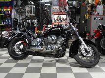 мотоцикл YAMAHA XVS400 DRAGSTAR арт.1303
