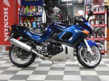 мотоцикл KAWASAKI ZZR400 арт.4133
