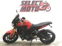 мотоцикл YAMAHA FZ-09