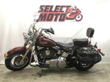 мотоцикл HARLEY-DAVIDSON SOFTAIL HERITAGE CLASSIC