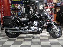 мотоцикл YAMAHA XVS1100 арт.9263