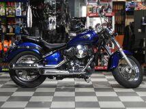 мотоцикл KAWASAKI VN400 VULKAN арт.8690
