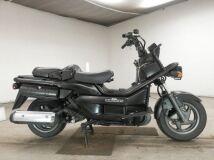 мотоцикл HONDA PS250 BIG RUCKUS арт.1490
