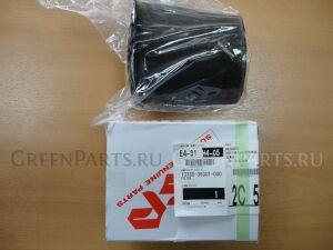 Фильтр маслянный на SUZUKI EN125 ОЕМ: 13780-38301-000