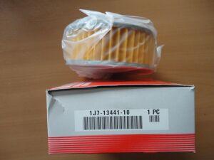 Фильтр маслянный на YAMAHA VMX 1200 ОЕМ 1J7-13441-10-00
