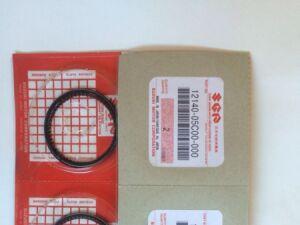 Кольца поршневые на SUZUKI GSF250(Bandit)
