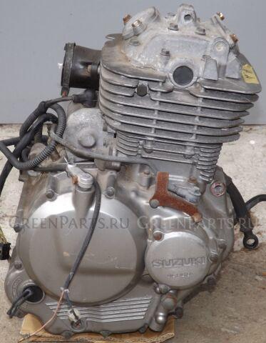 Двигатель на SUZUKI GOOSE 350 NK42A K406