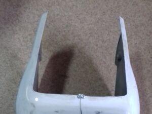 Обтекатель на HONDA CBR900