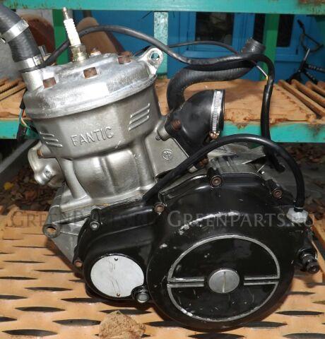 Двигатель FM363