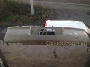 Бампер на Daihatsu Charade G200S