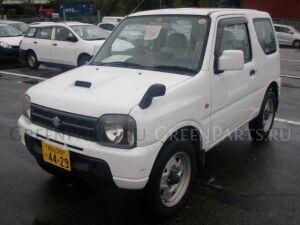 Раздатка на Suzuki Jimny JB23W K6A 2 MODEL AT