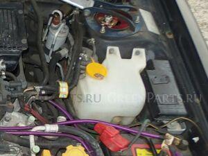 Бачок омывателя на Subaru Forester SF5