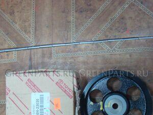 Ролик на Toyota Vitz SCP10 1SZFE 16604-23030