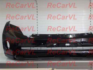 Бампер на Toyota Land Cruiser Prado TRJ12, GDJ150W, GDJ151W, TRJ150, KDJ150L, GRJ150W