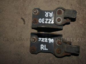 Крюк буксировочный на Toyota Soarer JZZ30 raspil