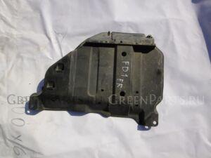 Защита двигателя на Honda Civic FD1 FD2