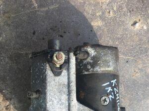 Стартер на Toyota Hiace KZH106 1KZ