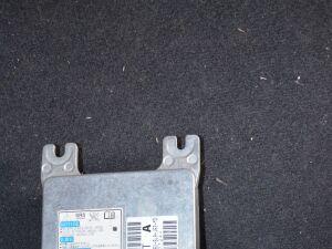 Блок управления airbag на Honda Airwave GJ1 L15A