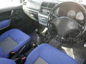 Раздатка на Suzuki Jimny JB23W K6A MT