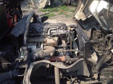 Двс с кпп MITSUBISHI CANTER 4M50 4M50-7AT7