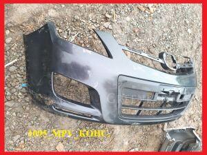 Бампер на Mazda Mpv LY3P 1095
