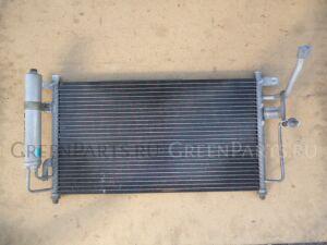 Радиатор кондиционера на Mazda Demio DY3W ZJ-VE