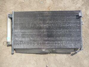 Радиатор кондиционера на Subaru Forester SG5 EJ20T