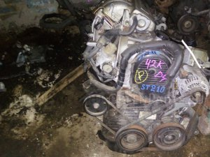 Двигатель в сборе на Toyota 3S-FSE 8032958