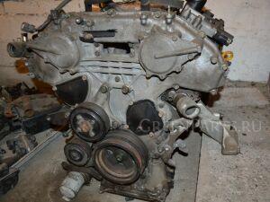 Двигатель на Infiniti FX35 S50 VQ35DE