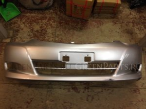Бампер на Toyota Wish ZNE10, ANE10
