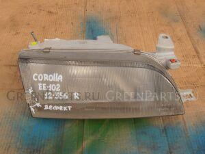Фара на Toyota Corolla EE102 12-356