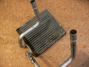 Радиатор печки на Subaru Forester SF5, SF9