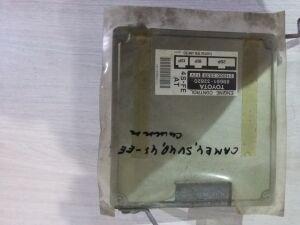 Блок управления двигателем на Toyota Camry SV40 4S-FE 89661-32820