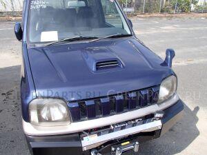 Капот на Suzuki Jimny JB23W K6A G13B M13A 2 model