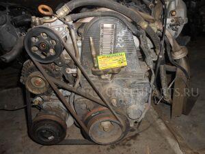 Двигатель на Honda Odyssey RA6/RA7 F23A AT / VTEC