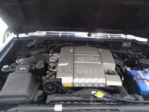 Двигатель на Mitsubishi Pajero V25W/V45W 6G74