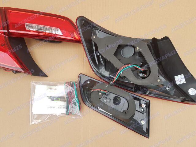 Стоп на Toyota Camry ASV50, GSV50, AVV50
