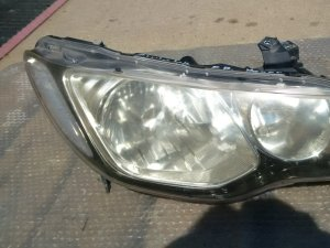 Фара на Honda Civic 4D 2006-2012